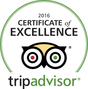 BarcelonaSail Certificate of Excellence Tripadvisor