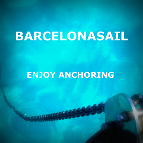 ENJOY ANCHORING.