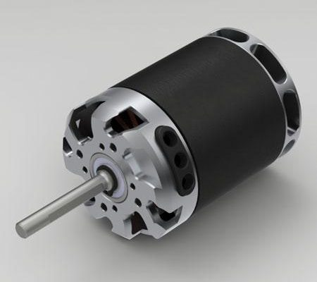 bldc motor for sail boats