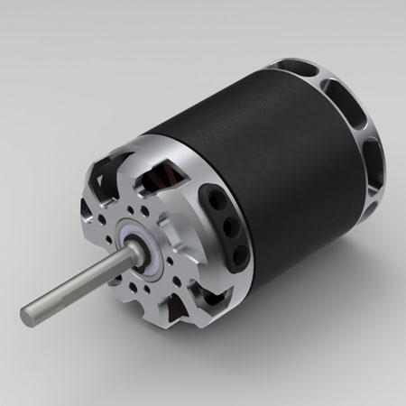Electric Bldc Sailboat Motor Barcelonasail Electrical Engines