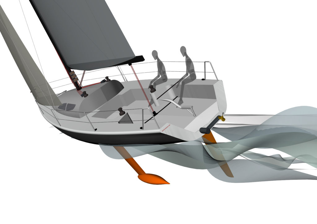 best-electric-drive-system-sailboat
