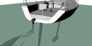 Electric Boat Propulsion Best Solutions Archives Barcelonasail