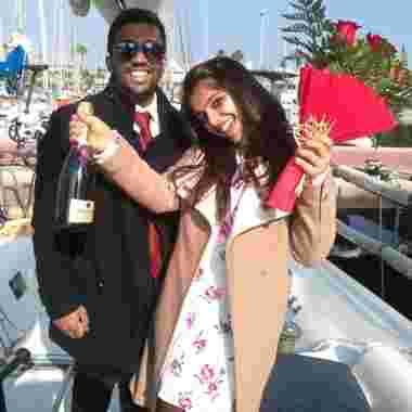 Enjoy Barcelona by boat