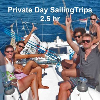 Barcelona sailing day trips