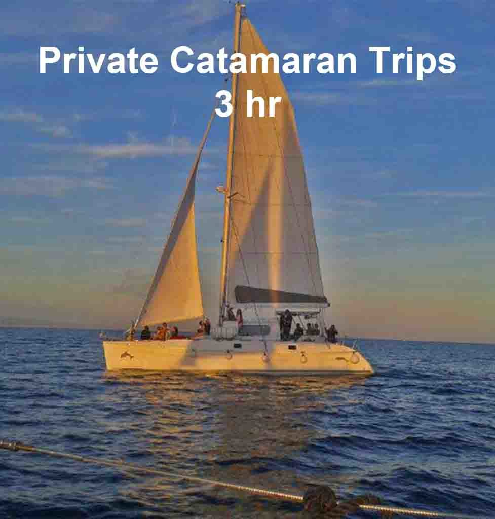 sailing barcelona Boat trips Barcelona Catamaran sail barcelona