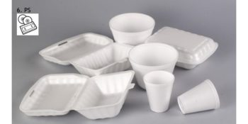 plastic cups for take away