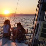 barcelonasail best sailing in barcelona