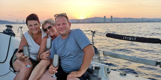 Best sailing tours in Barcelona