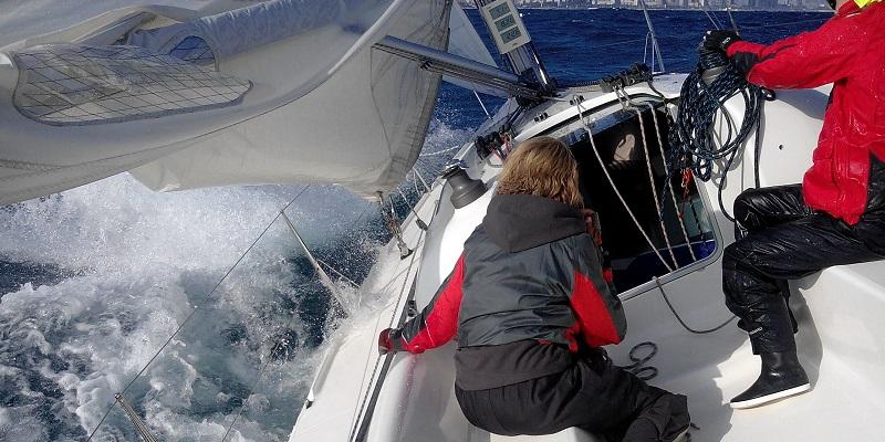 Team building Event Catamaran boat Tours
