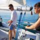 Sailing with covid sail plan is safe