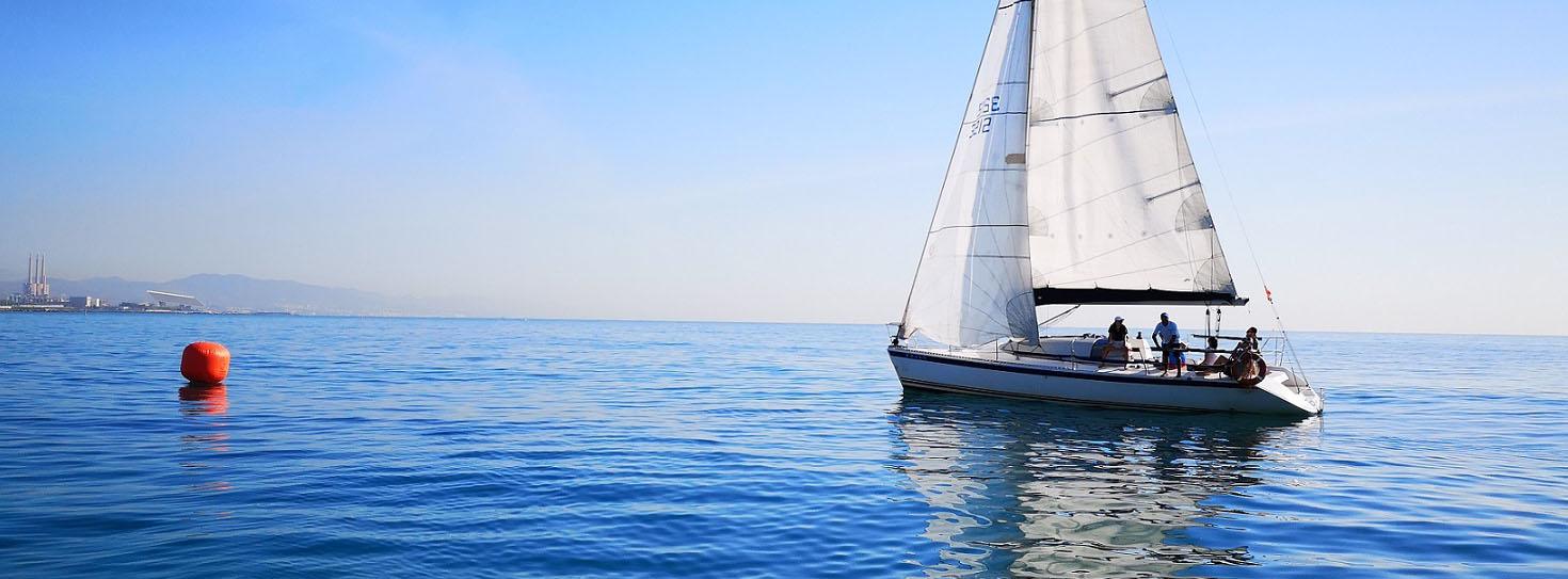 boat tours Barcelona sunset sail